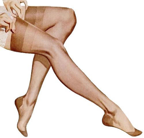 Сексуальные ножки