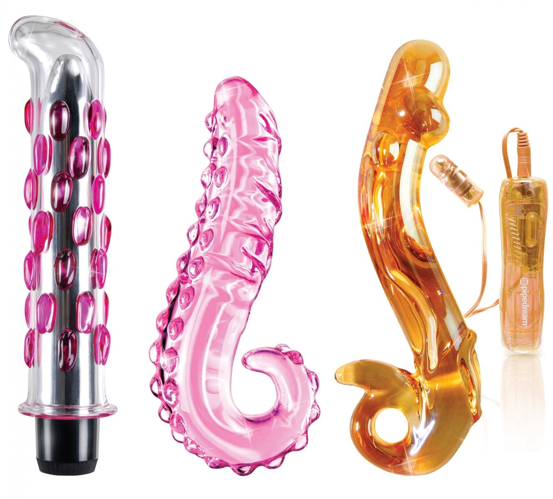 Правильный уход за секс-игрушками - интимные игрушки