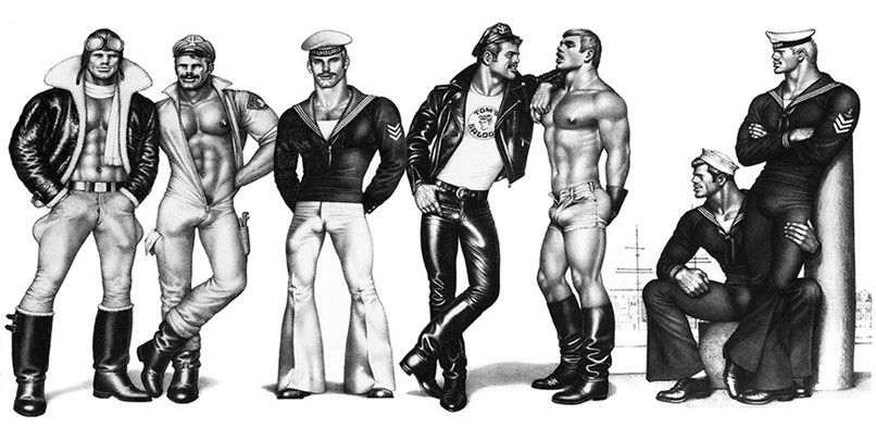 Tom of Finland picture