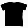 Мужские майки и футболки (черные)