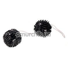 Купить Вагинальные шарики Girly Giggle Balls, черные