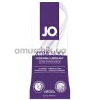 Лубрикант JO Xtra Silky Personal Lubricant, 10 мл