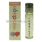 Духи с феромонами Mini Max Pink №1 - реплика Christian Dior J`Adore , 5 мл для женщин