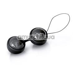 Вагинальные шарики Lelo Luna Beads Noir (Лело Луна Бидс Ноир) - Фото №1