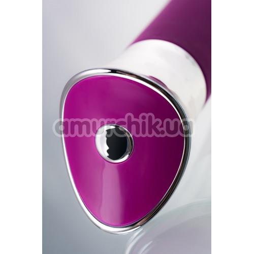 Вибратор для точки G JOS Gaell, фиолетовый