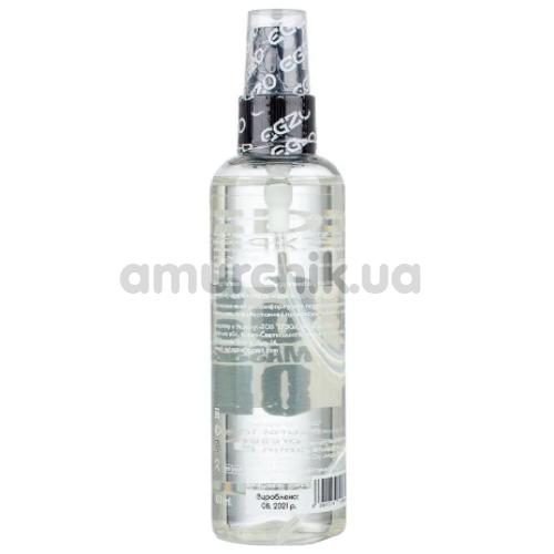 Массажное масло Egzo 69 Massage Oil Neutral, 100 мл