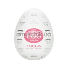Мастурбатор Tenga Egg Stepper Чечеточник