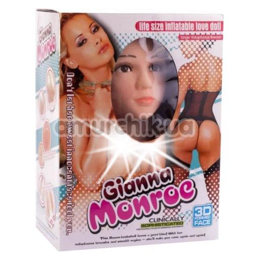 Секс-кукла Lovetoy Gianna Monroe Love Doll 7