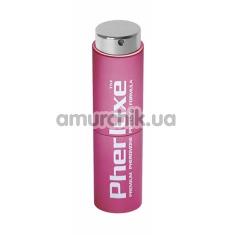 Туалетная вода с феромонами PherLuxe pink, 20 мл для женщин - Фото №1