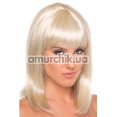 Парик Be Wicked Wigs Doll Wig, белый - Фото №1