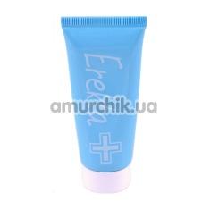 Крем для усиления эрекции Erekta Plus, 40 мл - Фото №1