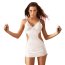 Платье Cottelli Collection Red Corner 2710803, белое - Фото №1