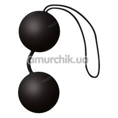 Вагинальные шарики Joyballs Trend, черные