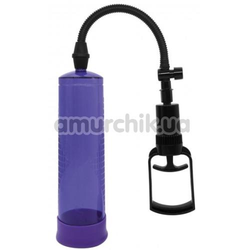 Вакуумная помпа Power Pump Max, фиолетовая - Фото №1
