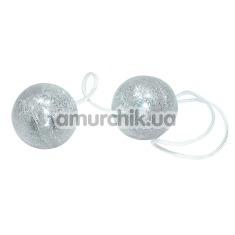Купить Вагинальные шарики Stardust, прозрачные