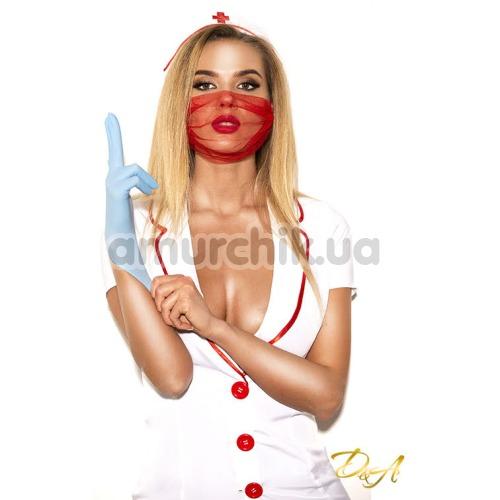 Костюм Медсестры D&A, белый