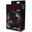 Наручники Blaze Deluxe Wrist Cuffs, красные - Фото №2