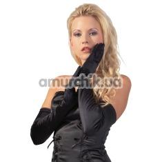 Перчатки Cottelli Collection Accessoires 220256, черные - Фото №1