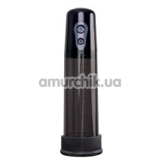 Вакуумная помпа Renegade Man Up Pump, черная - Фото №1