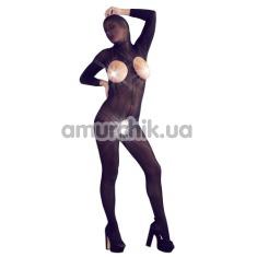 Комбинезон Mandy Mystery Catsuit 2550938, черный - Фото №1