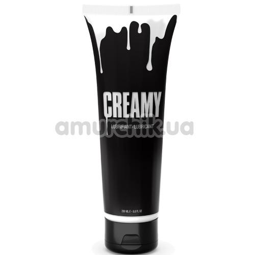 Лубрикант Creamy Cum - имитация спермы, 250 мл
