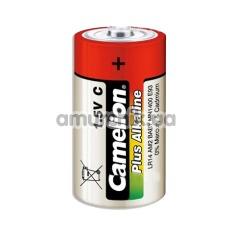 Батарейки Camelion Plus Alkaline С, 2 шт - Фото №1