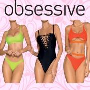 Обзор: купальники Obsessive
