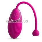 Виброяйцо Enjoy Ovulo Vibrante Missy, розовое - Фото №1