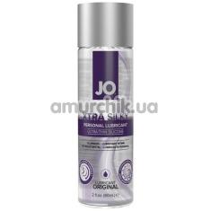 Лубрикант JO Xtra Silky Personal Lubricant, 60 мл - Фото №1