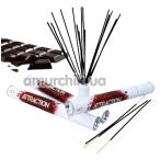 Арома-палочки с феромонами Mai Scents Attraction Chocolate - шоколад, 20 шт - Фото №1
