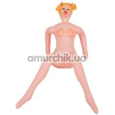 Секс-кукла Claudia - Фото №1