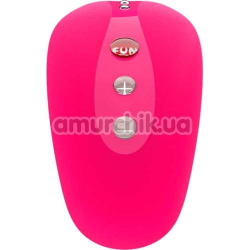 Клиторальный вибратор Fun Factory Laya II, розовый
