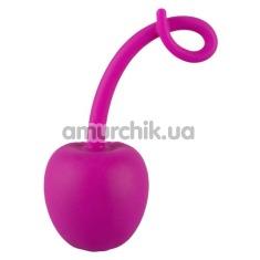 Купить Вагинальный шарик Lulu Love Ball, розовый