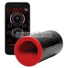 Мастурбатор Lelo F1s Developer's Kit Red, красный - Фото №1