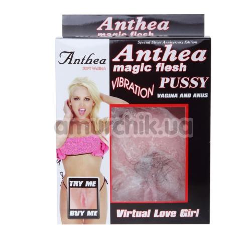 Искусственная вагина Anthea magic flesh pussy
