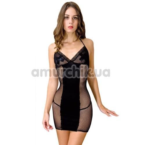 Платье Anne D'ales Dernier Tango, чёрное - Фото №1