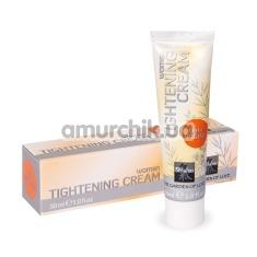 Крем с эффектом сужения Shiatsu Tightening Cream для женщин - Фото №1