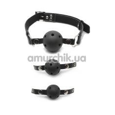 Купить Набор из 3 кляпов Ball Gag Training System