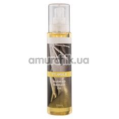 Массажное масло STIMUL8 Massage Oil Warming - согревающий эффект, 100 мл - Фото №1