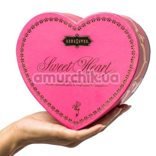 Набор для массажа KamaSutra Sweet Heart