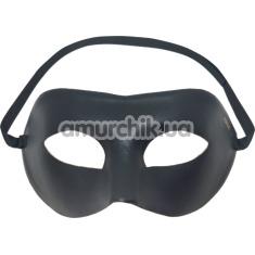 Маска Dorcel Mask Dorcel, черная - Фото №1