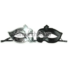 Набор из 2 масок Fifty Shades of Grey Masks On Masquerade - Фото №1