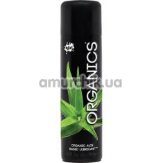 Лубрикант Wet Organics Aloe Based Lubricant, 89 мл - Фото №1