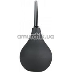 Интимный душ Easy Toys Anal Douche, черный - Фото №1