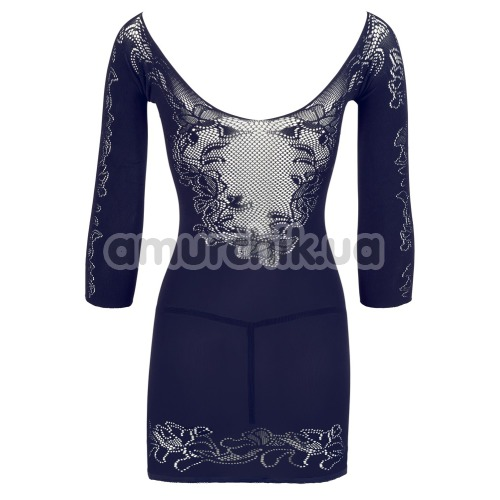 Комплект Minikleid und String 2716771 чёрный: платье + трусики-стринги