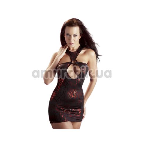 Платье Cottelli Collection Red Corner 2712032, красное - Фото №1