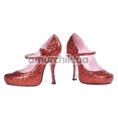 Туфли Ruby, красные - Фото №1