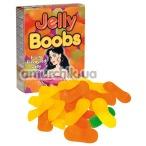 Конфеты в виде груди Jelly Boobs - Фото №1