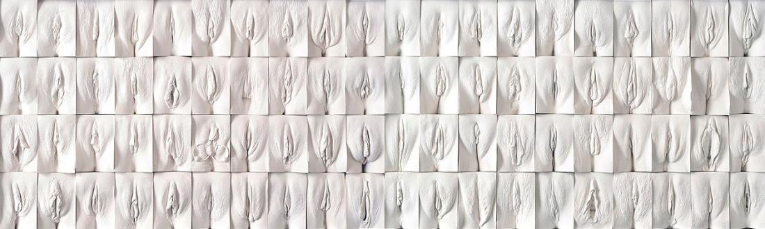 Великая стена вагин