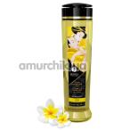 Массажное масло Shunga Erotic Massage Oil Serenity Monoi - монои, 240 мл